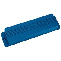Draper Plastic Sharpening Stone Box