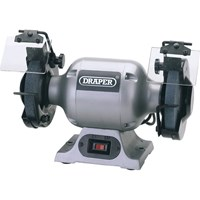 Draper GHD150 150mm Heavy Duty Bench Grinder