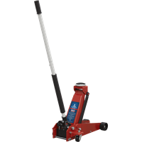 Sealey 3000CXD Yankee Trolley Jack