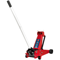 Sealey 3012CXD Professional Super Rocket Lift Trolley Jack