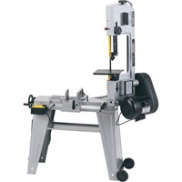 Draper MBS46A Horizontal and Vertical Metal Cutting Bandsaw