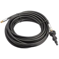 Draper Pipe & Drain Cleaning Hose Kit for Draper Pressure Washers