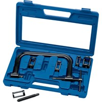Draper Expert Multi Way Valve Spring Compressor Kit