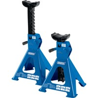 Draper Ratchet Axle Stands