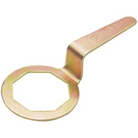 Draper Cranked Immersion Heater Spanner Metric