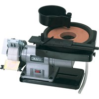 Draper GWD205A Wet and Dry Bench Grinder
