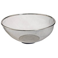 Draper Magnetic Stainless Steel Mesh Parts Bowl