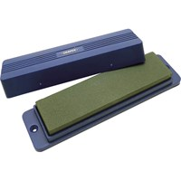 Draper Silicone Carbide Sharpening Stone and Box