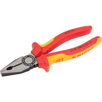 Knipex Insulated Combination Pliers