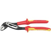 Knipex VDE Insulated Alligator Water Pump Pliers
