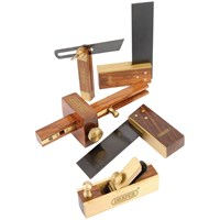 Draper 5 Piece Mini Woodworking Set