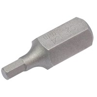 Draper Expert Hexagon 10mm Shank Insert Bits