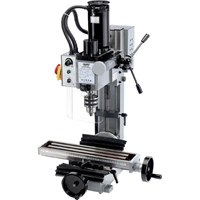 Draper MILL-170 Variable Speed Bench Mini Milling & Drilling Machine