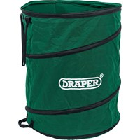 Draper Collapsible Waterproof Garden Pop Up Waste Bag