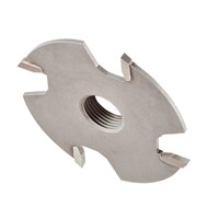 Trend Threaded Slotter Blade for 33 Series M12 Arbors