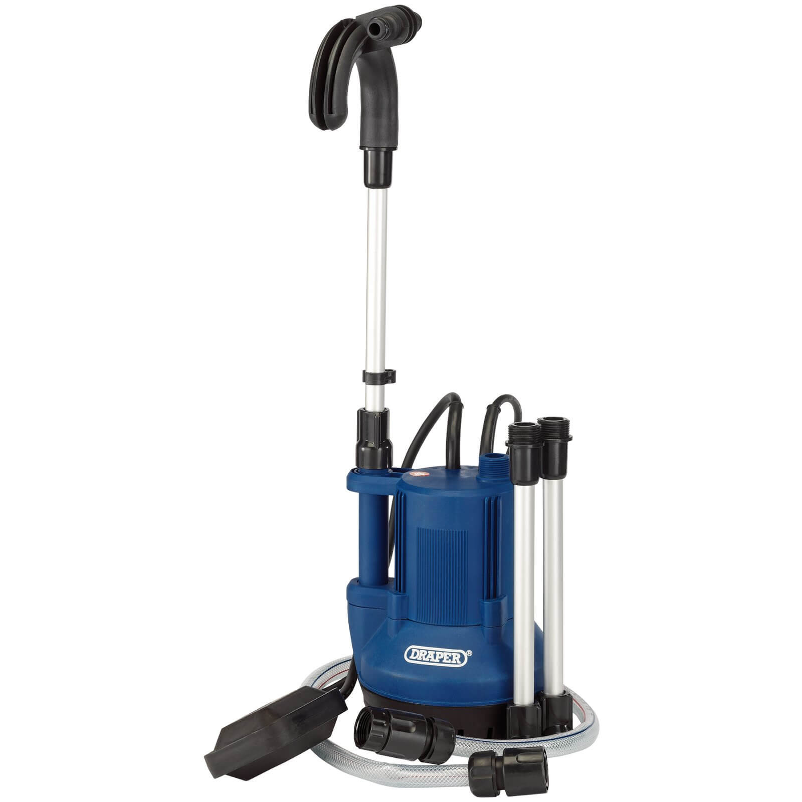 Draper WBP2A Submersible and Water Butt Pump 240v
