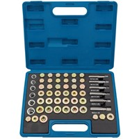 Draper Expert 120 Piece Oil Sump Plug Repair Kit