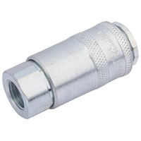 Draper PCL Airflow Coupling Parallel Female Thread