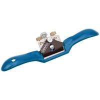 Draper Flat Faced Spokeshave