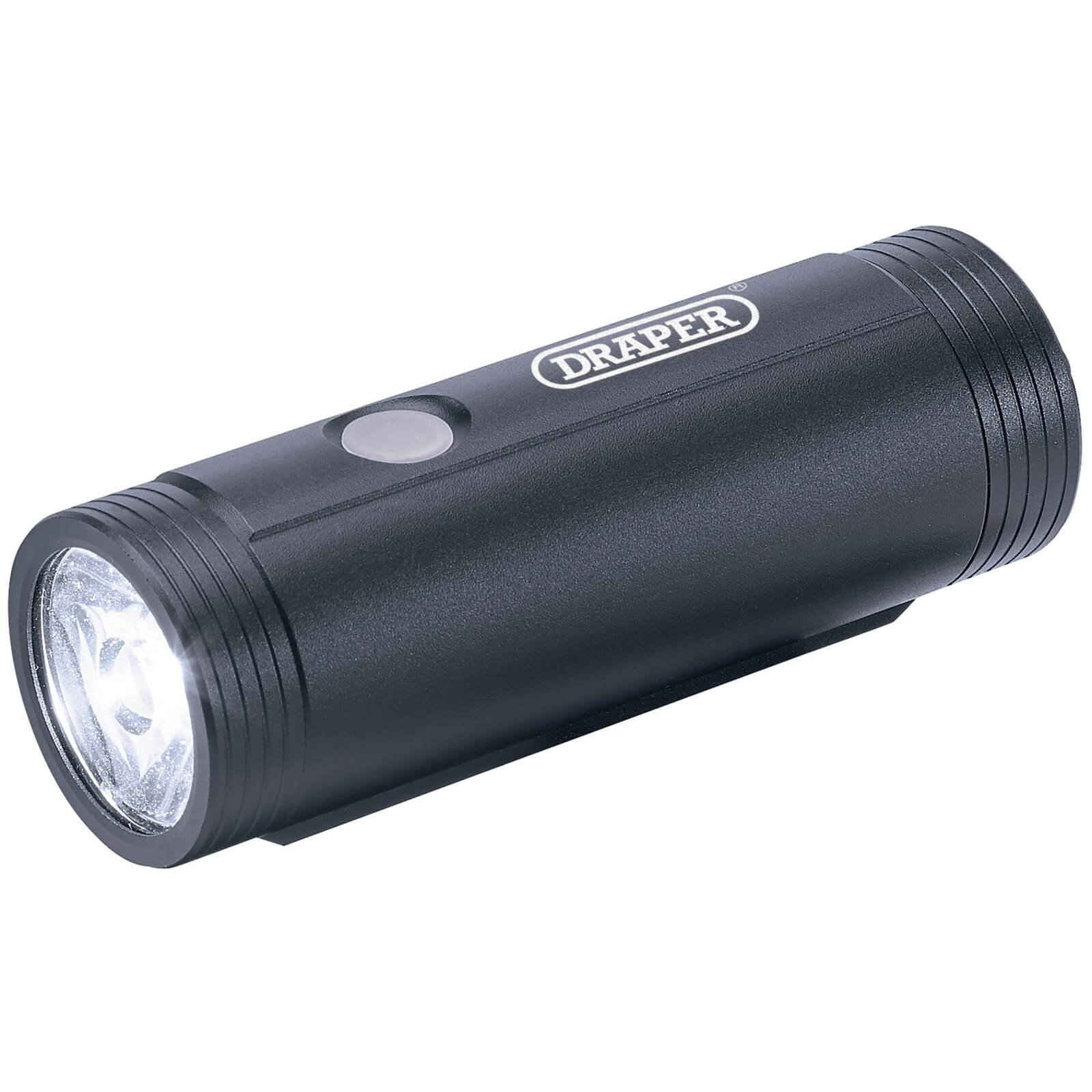 Image of Draper Rechargeable Led Bicycle Front Light