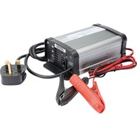 Draper IBC1 Intelligent Car & Motorcycle Battery Charger