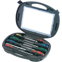 Draper Expert 8 Piece Set and Magnetic Pick Up Tool