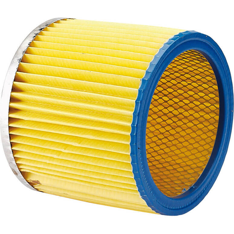 Draper Dust Extract Cartridge Filter for 40130 and 40131 Dust Extractors