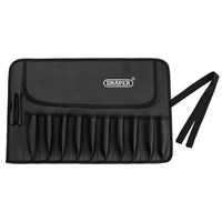 Draper Expert 12 Pocket Tool Roll