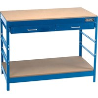 Draper Metal Workbench