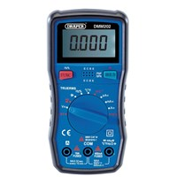 Draper DMM202 Digital Multimeter
