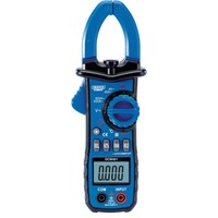 Draper DCM401 Digital Clamp Meter