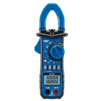 Draper DCM402 Digital Clamp Meter