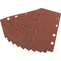 Draper Punched Hook and Loop Sanding Sheets
