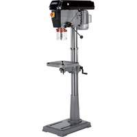 Draper HD25/12ACF 12 Speed Floor Standing Heavy Duty Industrial Drill