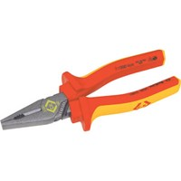 CK RedLine VDE Insulated Combination Pliers