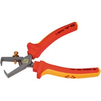 CK RedLine VDE Insulated Wire Stripper