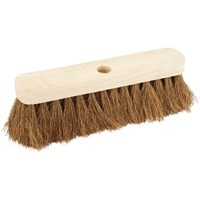 Draper Soft Coco Broom Head