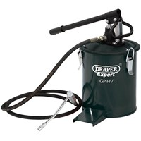 Draper Expert High Volume Hand Grease Pump