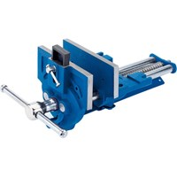 Draper Quick Release Woodworking Bench Vice