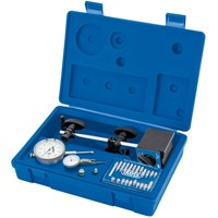 Draper Expert PDGS Metric Dial Test Indicator Kit