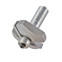 Trend Bearing Guided Bevel Chamfer Router Cutter
