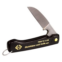 CK Electricians Lock Knife