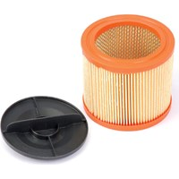 Draper Cartridge Filter for WDV21 and WDV30SS Vacuum Cleaners