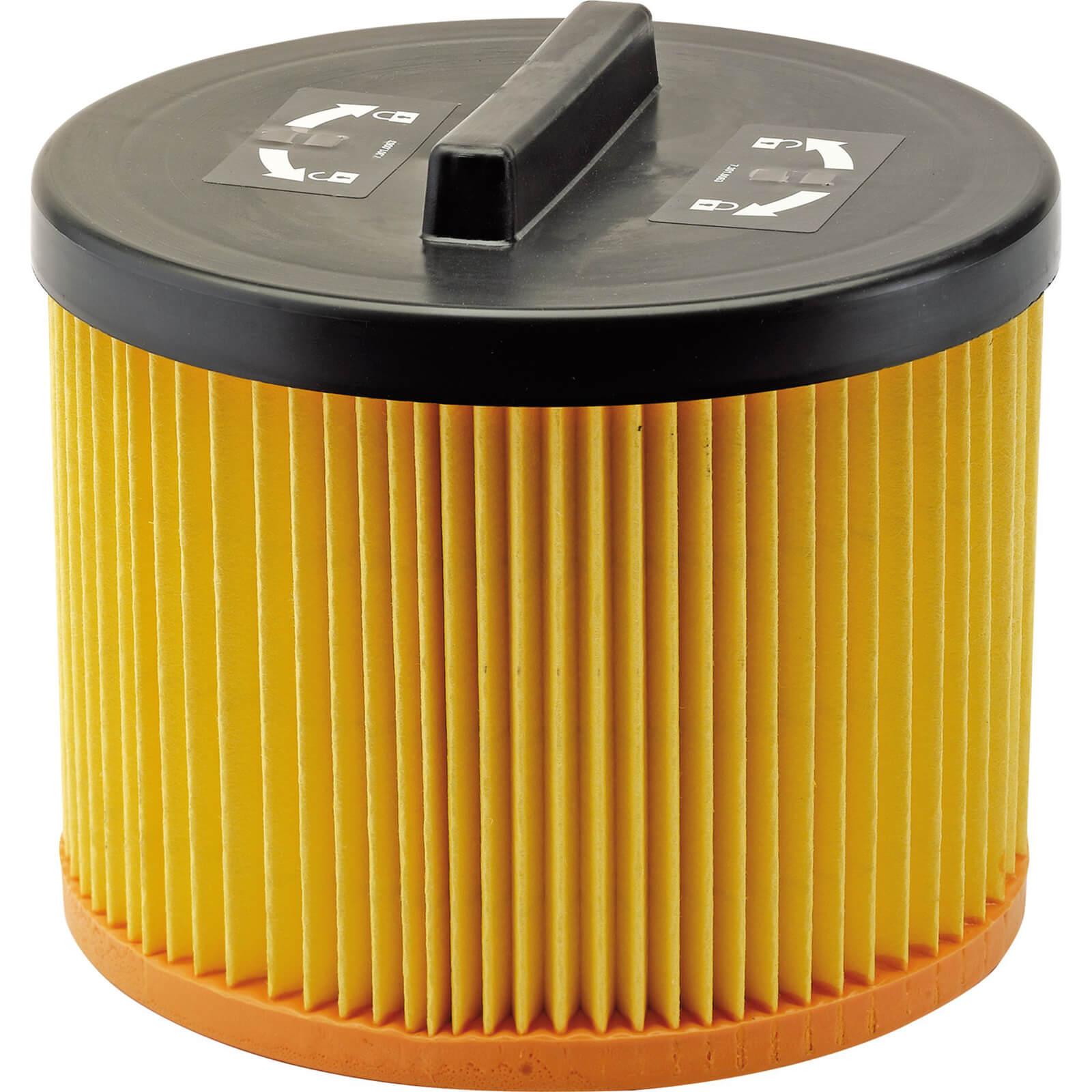 Draper Hepa Cartridge Filter for WDV50SS Vacuum Cleaners
