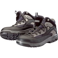 Draper Mens Safety Hiker Boots