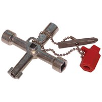 CK Universal Switch Key Multi Wrench