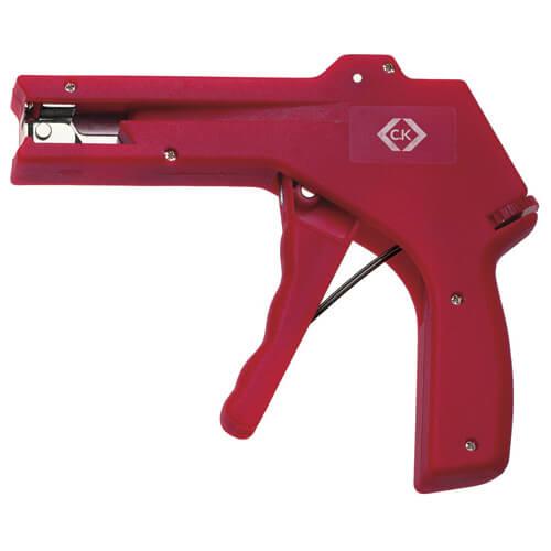 CK 495003 Cable Tie Tensioner Gun