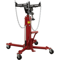 Sealey Yankee Telescopic Vertical Transmission Jack