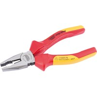 Draper Expert Ergo Plus VDE Insulated Combination Pliers
