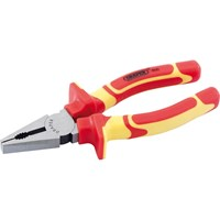 Draper VDE Insulated Combination Pliers
